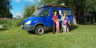 Голубой вагон Жданычей отправился в Приморье