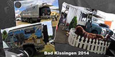 Bad Kissingen 2014