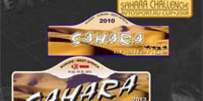 SAHARA EX-ROAD CHALLENGE 2012