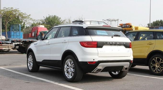 На автовыставке в Гуанчжоу случился скандал (фото), фото - Стиль жизни. «The Kiev Times»