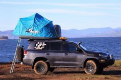 MOAB Roof Top Tents